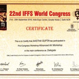iffs world congress