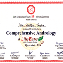 Comprehensive Andrology