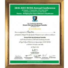 aicc rcog annual conference