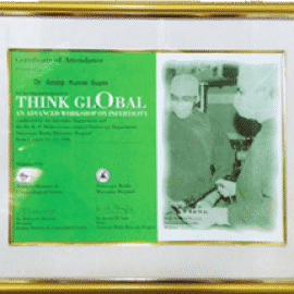 think global awards