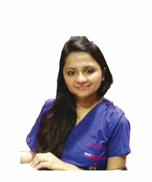 Dr.Aastha Gupta
