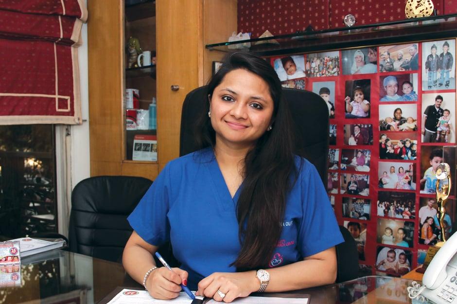 Dr. Aastha