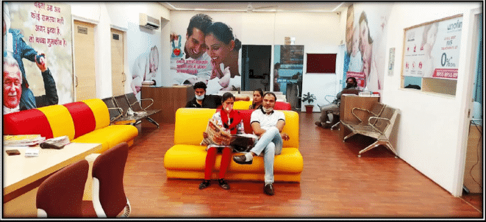 best ivf centre in ghaziabad